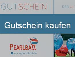 Pearlball Gutschein