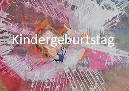 Kindergeburtstag Leipzig