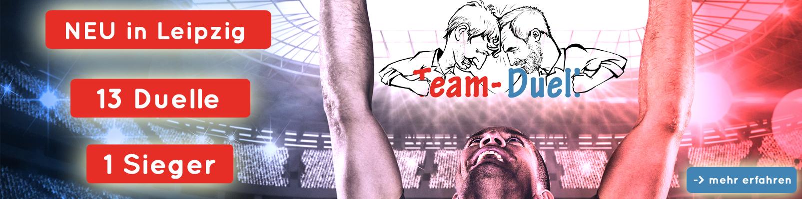 Team Duell Leipzig