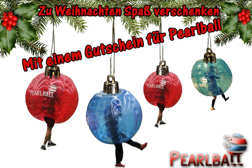 weihnachtsfeier tipp leipzig pearlball funsport zu. Black Bedroom Furniture Sets. Home Design Ideas