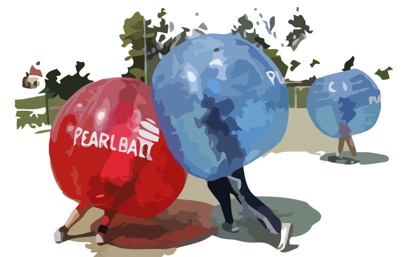 pearlball-beide baelle